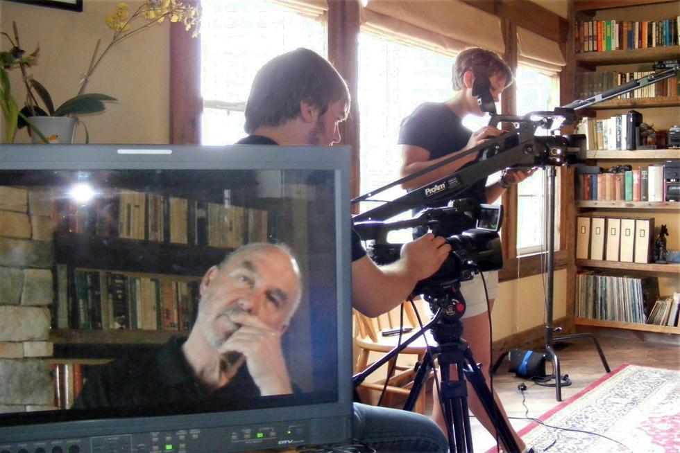 Films & Scholarship