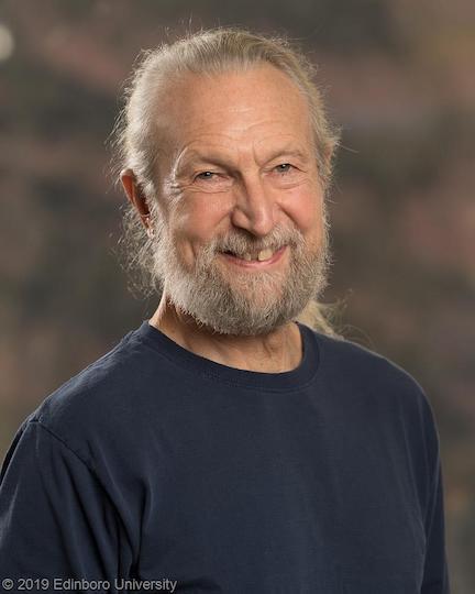 James Parlin, MFA