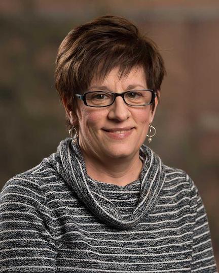 Suzanne Amendolara, MFA