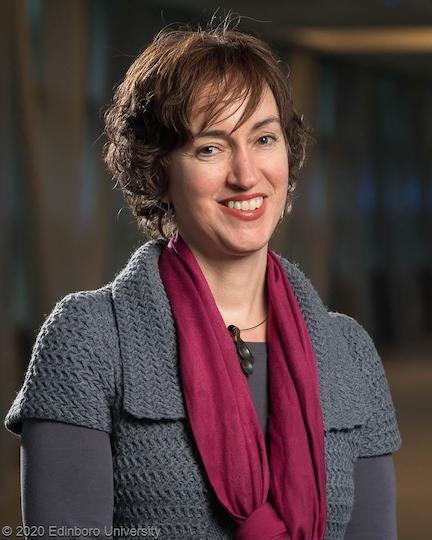 Suzanne Proulx, MFA