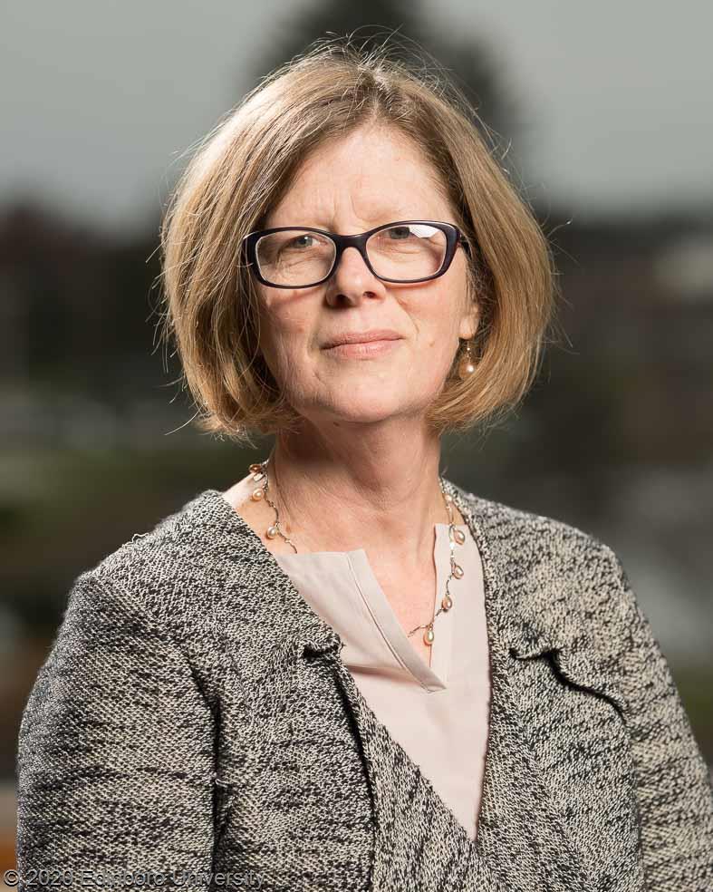 Charlotte Wellman, Ph.D.
